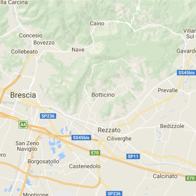 Mappa-Zoom